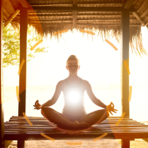 MP3 Guided Meditation Activations